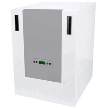 Vaak Brink Alure en Elan luchtverwarming voor veel warmtecomfort UQ58